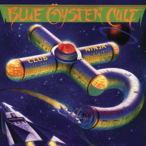 Club Ninja de Blue Oyster Cult en Amazon Music - Amazon.es