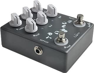 Caline CP-15 Tantrum heavy metal Distortion Guitar Effect Pedal
