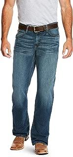 Men's M4 Low Rise Jean