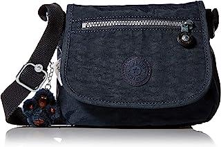 حقيبة كيبلينغ سابيان محيطة بالجسم، حزام محيط بالجسم قابل للتعديل، قفل مغناطيسي