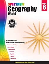 Best spectrum geography guide Reviews