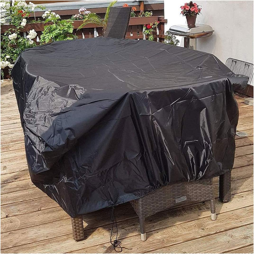 CF-Covers Easy-to-use Garden Furniture Cover Waterproof Rectangular Breathab Wholesale