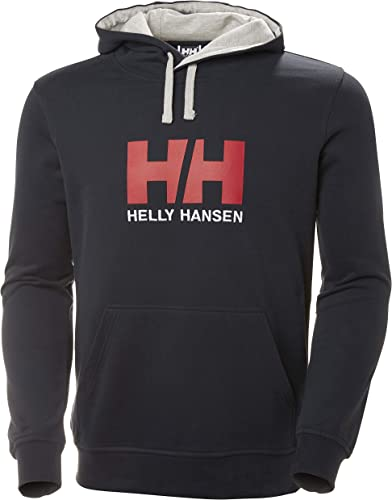 Helly Hansen HH Logo sweat à capuche Sweat Shirt Homme