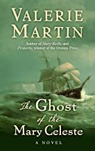 The Ghost Of The Mary Celeste (Thorndike Press Large Print Basic)