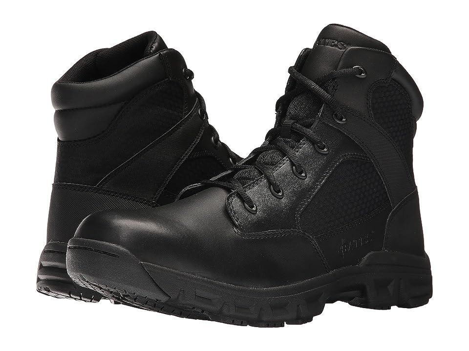 Bates Footwear - Bates Footwear Code 6.2 6