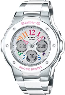 CASIO BABY-G MSG-302C-7B2JF Women's Watch JAPAN IMPORT