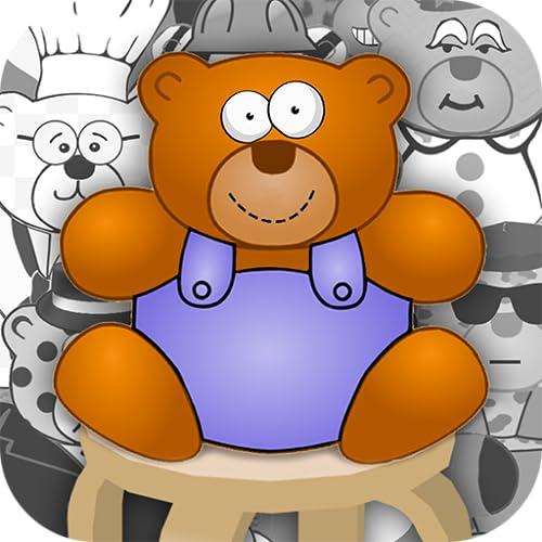Build a Teddy Bear