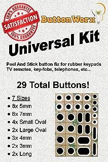 Best buttonworx button repair kit Reviews