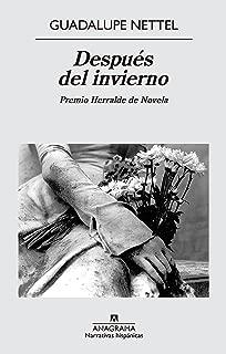 Despues del invierno (Spanish Edition)