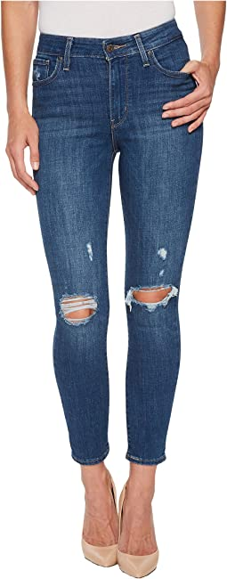 Levi's® Womens - 721 High-Rise Skinny Ankle