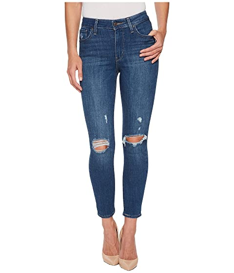 Levi S 174 Womens 721 High Rise Skinny Ankle At Zappos Com