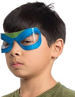 Antifaz de Leonardo Las Tortugas Ninja infantil: Amazon.es ...