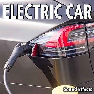 Tesla Model S Electric Car External Perspective: Window Closes (Version 2)