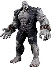 DC Collectibles Batman Arkham City Solomon Grundy Deluxe Action Figure