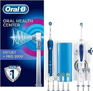 Irrigador Oral-B Oxyjet 3000