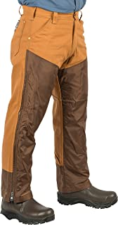 Dan's Briar Proof, Nylon Faced Upland Game Pants, Made in U.S.A.