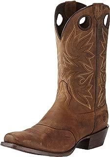 Men's Circuit Striker Western Cowboy Boot