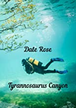 Tyrannosaurus Canyon (Finnish Edition)