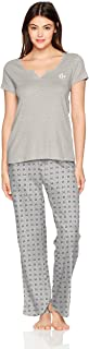 Tommy Hilfiger Women's S/s tee with Logo Pant