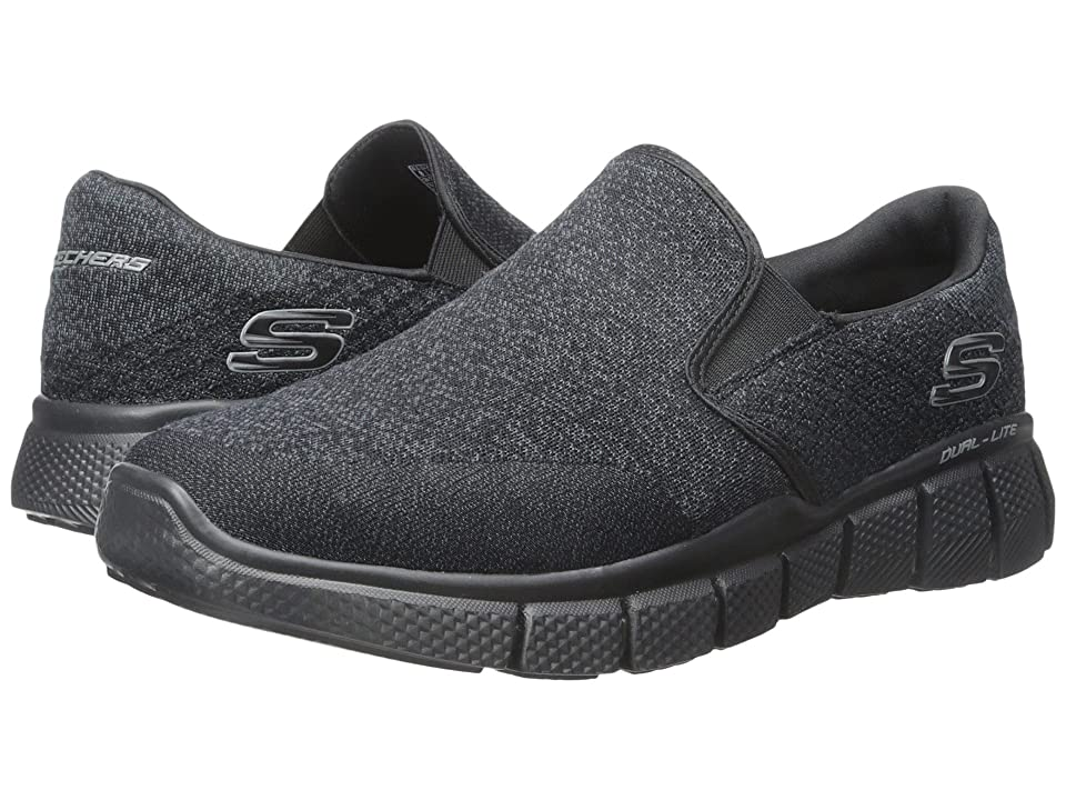 SKECHERS Equalizer 2.0 (Black) Men