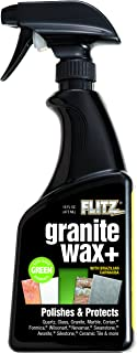 Best carnauba wax on granite Reviews