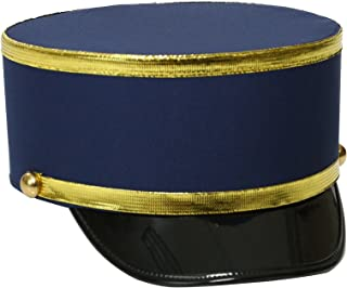 Child Conductor Hat