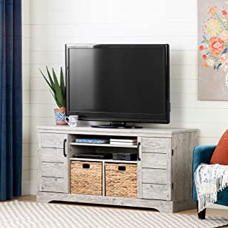 South Shore Fitcher Stand for TVs up to 65