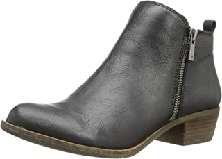 Best black ankle boots size 8 Reviews