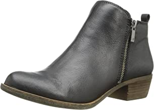 Best womens ankle boots and booties Reviews