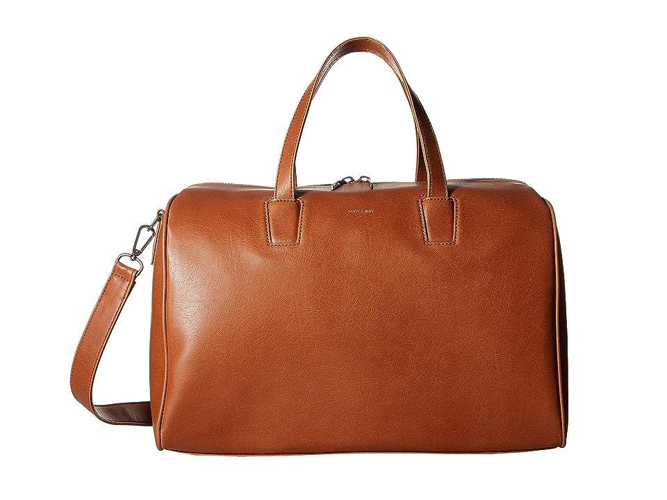 Matt & Nat Vintage Mitsuko Large (Chili) Handbags