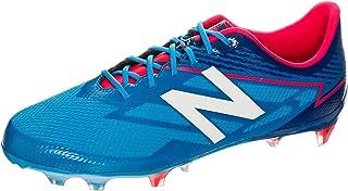 f66b060d57fd New Balance Furon 3.0 Mid Level FG, Chaussures de Football Homme