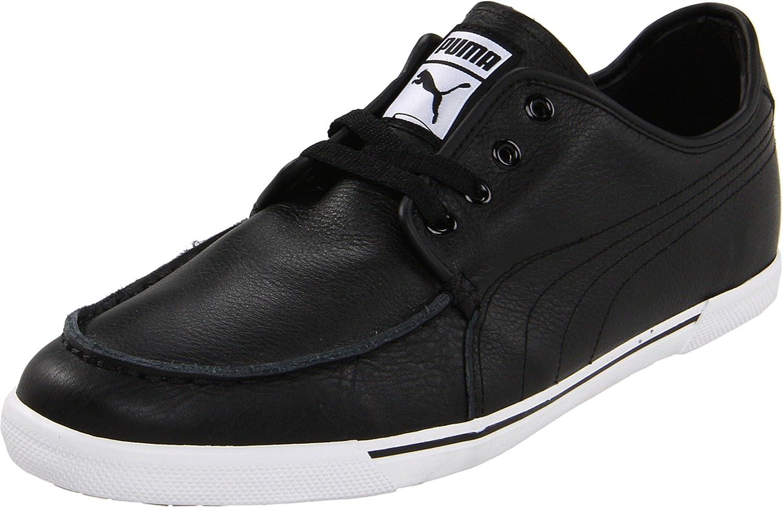 Amazon.com | PUMA Men's Benecio MOCC Toe-M | Fashion Sneakers