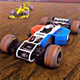 Demolition Derby Top Speed Formula Car Racing Stunts 3D