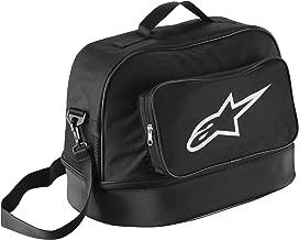 alpinestars(アルパインスターズ) ヘルメットバッグ FLOW HELMET BAG BLACKWHITE6150012-12