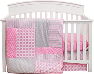 Trend Lab Lily Crib Bedding Set