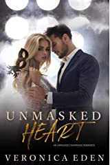 Unmasked Heart: A Dark Arranged Marriage Bully Romance (English Edition) Format Kindle