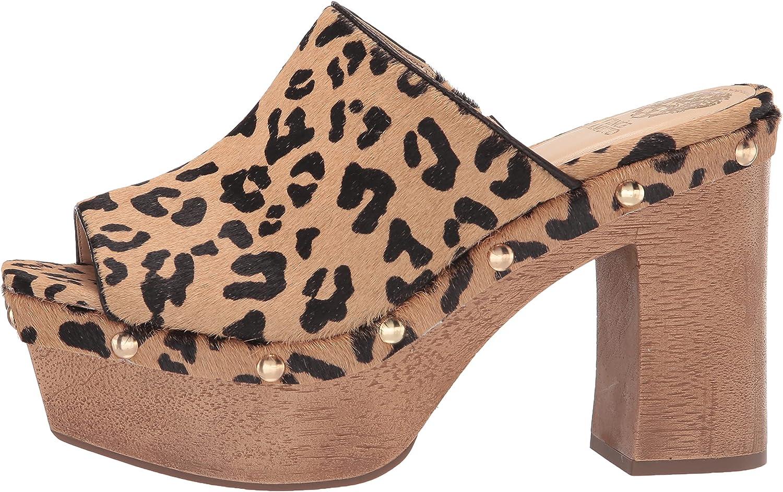 Vince Camuto Women's Jeckima Platform Sandal Heeled