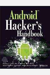 Android Hacker's Handbook Kindle Edition