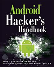 Android Hacker's Handbook (English Edition)