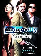 Best underbelly box set 1-6 Reviews