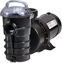 Pentair Dynamo 1.5 Horsepower Above Ground Pool Pump - 340210