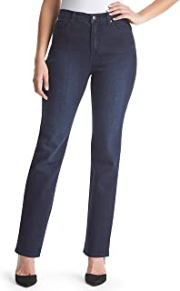 Women's Amanda Classic High Rise Tapered Jean