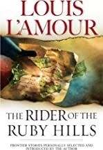 Rider Of The Ruby Hills