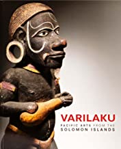 Varilaku: Pacific Arts from the Solomon Islands