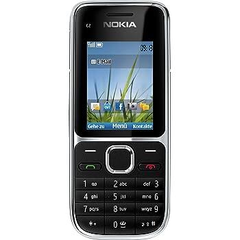 Nokia C2-01 - Móvil libre (pantalla de 2