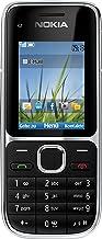 """Nokia C2-01 - Móvil libre (pantalla de 2"""" 320 x 240, c"""
