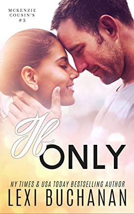 If Only (McKenzie Cousins Book 5) (English Edition)