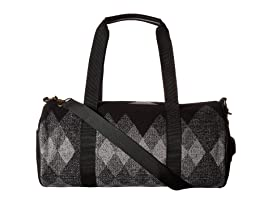 Round Gym Bag