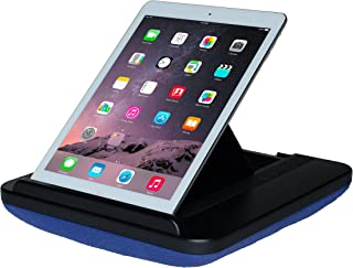 Prop 'n Go Slim - iPad Pillow with Adjustable Angle Control for iPad Air, iPad mini, iPad Pro, iPhone, Tablets, eReaders, ...