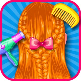 Best free hairstyle games Reviews